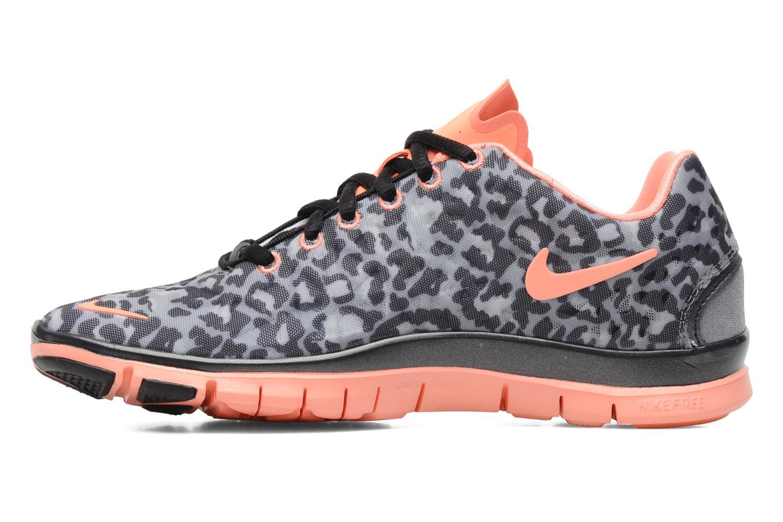 Wmns Nike Free Tr Fit 3 Prt Nike (Multicolore) : livraison gratuite de vos Chaussures de sport Wmns Nike Free Tr Fit 3 Prt Nike chez Sarenza