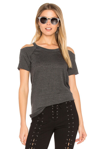 cold charcoal top