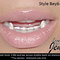 Real gold teeth grills custom fit 6pc.*free measuring kit* style bey6-gold