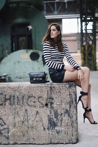 moderosa belt shoes bag jewels