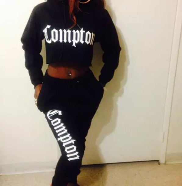 sweater jumpsuit compton