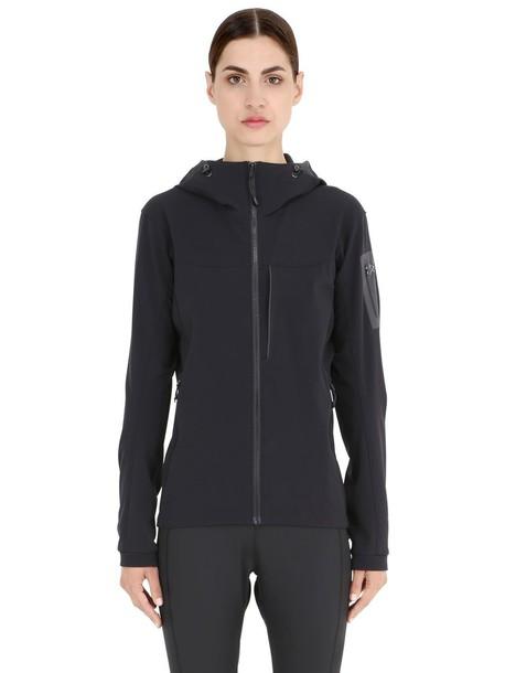 ARC'TERYX jacket charcoal