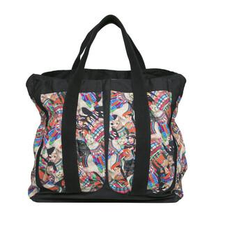 bag agua bendita luxury bag printed over piece bikiniluxe