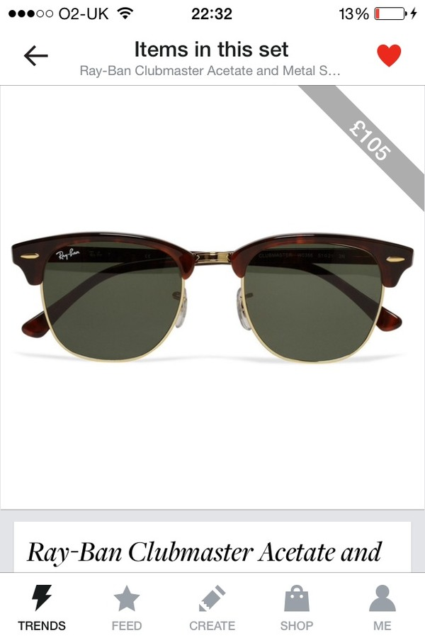 Ray Ban Clubmaster Wo366 2017