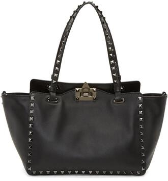 noir black bag
