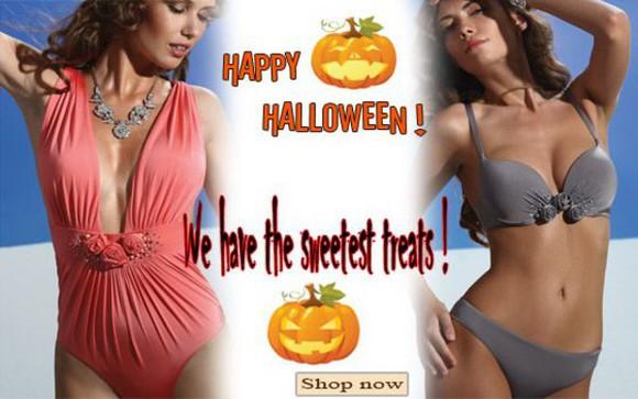 clothes swimwear bikini deals halloween