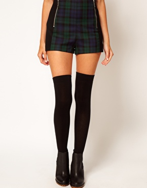 ASOS | ASOS Over The Knee Socks at ASOS