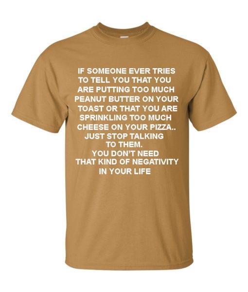 if someone ever tries Old Gold T Shirt Size S,M,L,XL,2XL,3XL