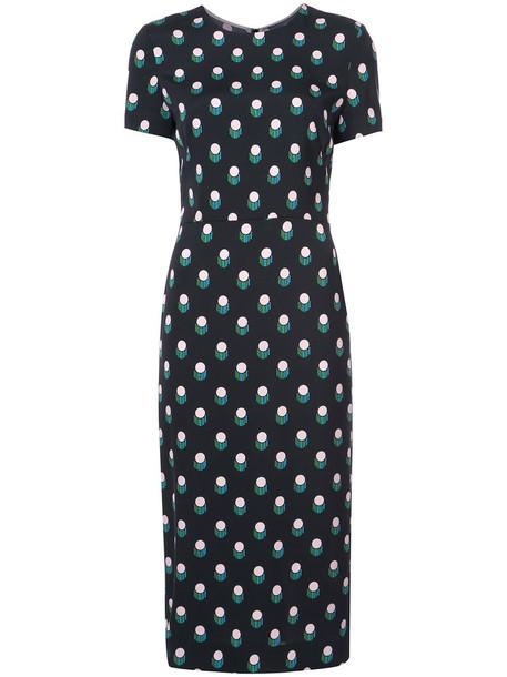 Dvf Diane Von Furstenberg dress women black