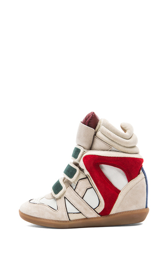 shoes isabel marant sneakers streetwear sports shoes