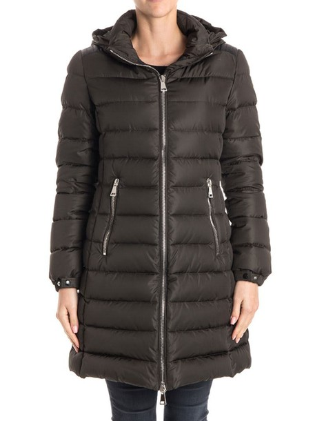moncler jacket down jacket green
