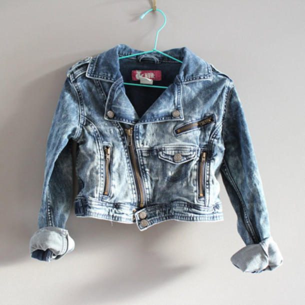 c2dc81f9490 jacket kid denim jacket denim jacket girl denim jacket acid wash denim  jacket