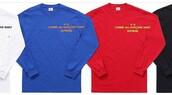 top,supreme,supreme clothing,supreme t-shirt