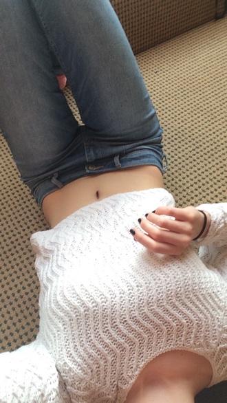 jeans acid wash hollister denim light washed denim style sweater