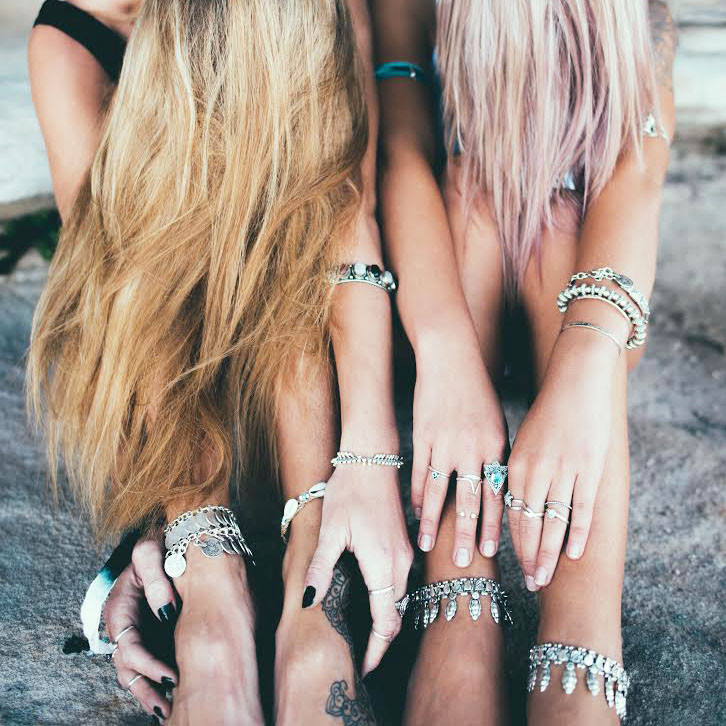 Shop Dixi UK Bohemian & Grunge Jewellery Shipping Worldwide
