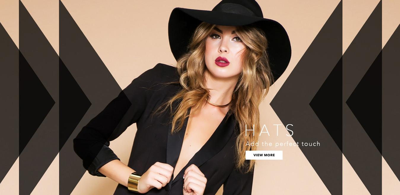 Haute & Rebellious - Shop Clothing, Shoes, Accessories & More