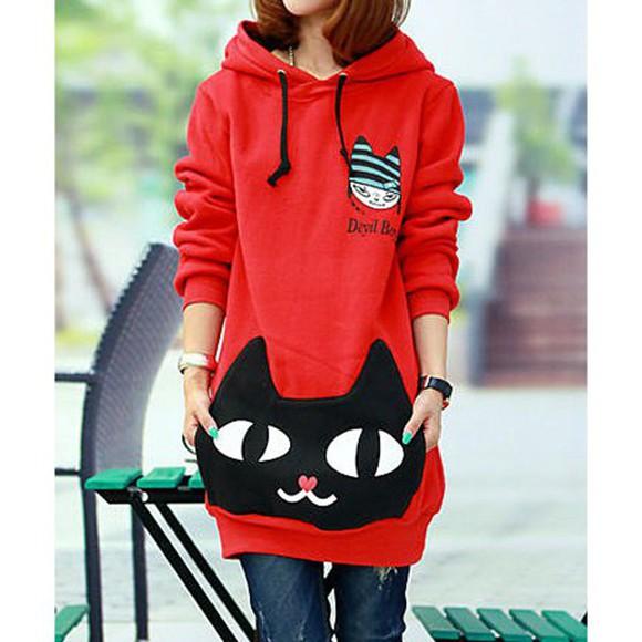 cats kawaii dress lolita japanese fashion