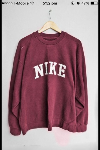 sweater thick high neck oversized