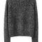 Acne | ruth twist sweater | shop at la garçonne