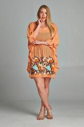 dress,plus size,plus size dress