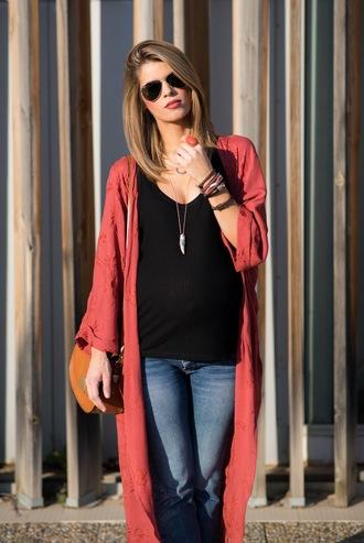 ms treinta blogger t-shirt jeans shoes bag