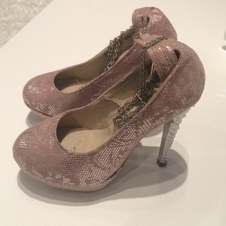 shoes medium heels