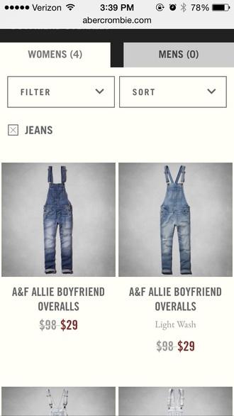 romper denim overalls