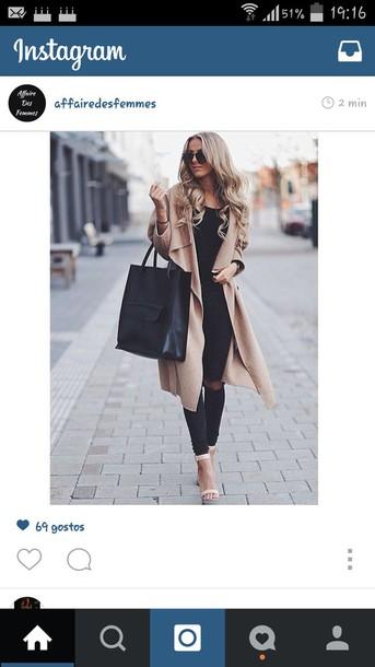 coat pants