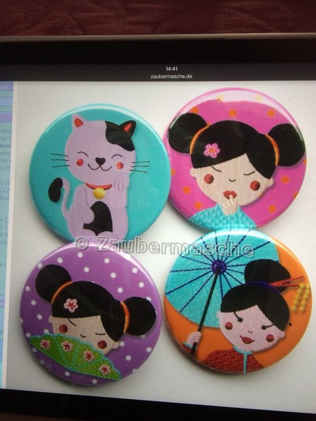 hair accessory geisha