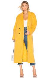 coat,yellow