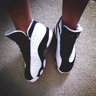 shoes jordans black white air jordan black and white