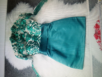 dress long sleeve dress long sleeved dress lace dress satin dress teal pretty classy