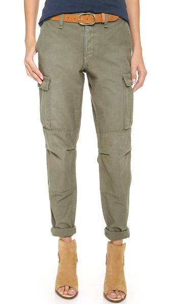 Rag & Bone/JEAN The Combat Pants | SHOPBOP