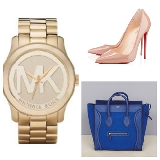 bag celebrity style louboutin michael kors celine bag