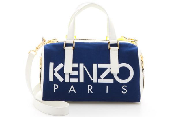 carolina krews blogger bag kenzo