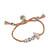 Venessa Arizaga I'M A Unicorn Bracelet - Multi