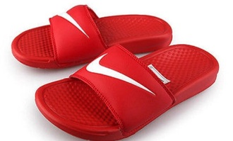 shoes sandals nike shoes nike sandals red sandals
