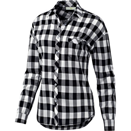 Women's Check Shirt | adidas UK