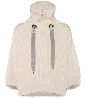cardigan grey sweater