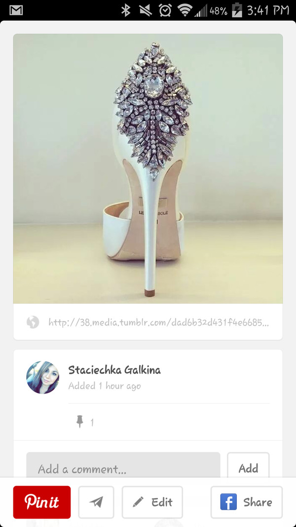 shoes bling heels sparkle high heels wedding shoes