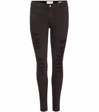 jeans skinny jeans ripped skinny jeans ripped black
