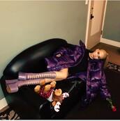 shoes,heels,purple,platform shoes,K-pop