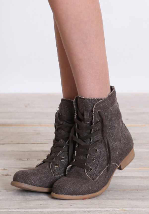 Grunge Shoes Shoes Boots Fur Grunge Shoes