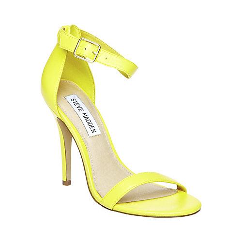 Shipping - Steve Madden Realove Ankle Strap Sandals