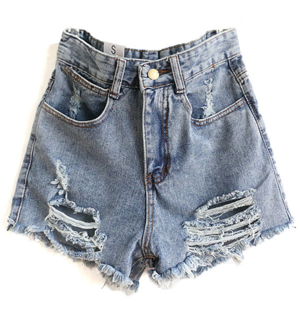 shorts jeans summer cool streetstyle