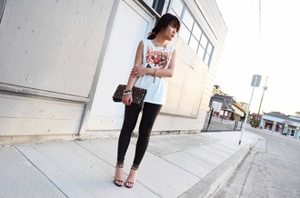 daily disguise dress t-shirt pants tank top shoes bag jewels
