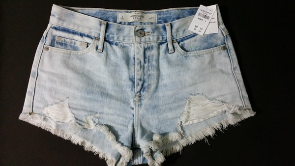 shorts high rise shorts