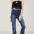Lace Cami Off Shoulder Crop Top - Black