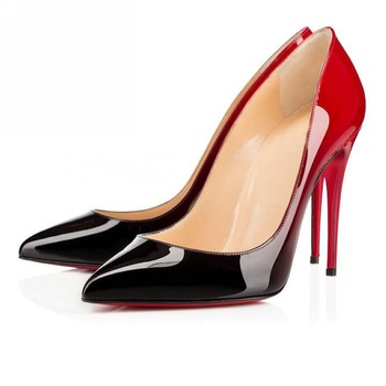 chaussure louboutin femme aliexpress
