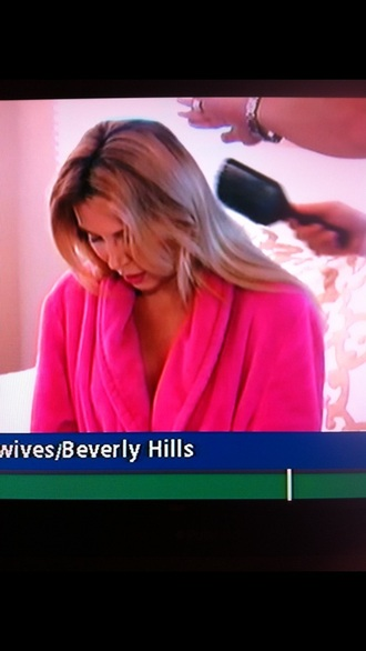 pajamas bathrobe brandi glanville desperate housewives